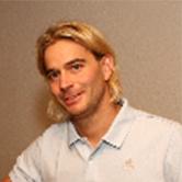 Florian Heiß - Inhaber der Physiotherapie & Naturheilpraxis Heiß